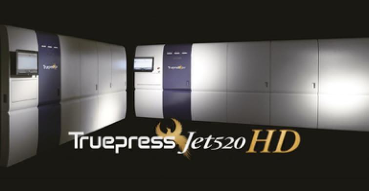 Truepress Jet520 HD